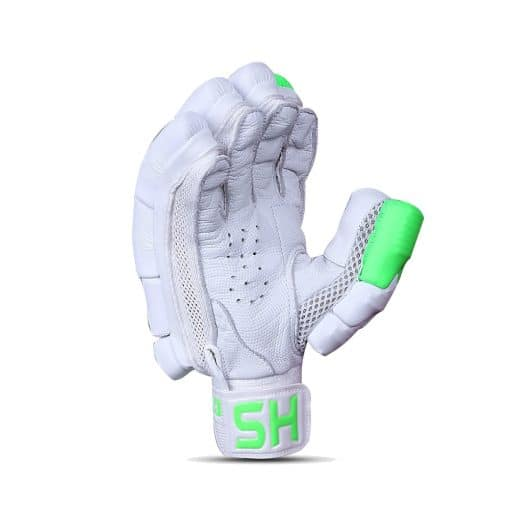 HS Core 7 Batting Gloves