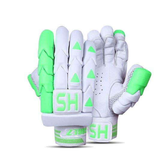 HS Core 7 Batting Gloves Pair