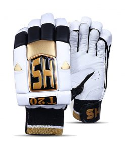 HS T20 Batting Gloves Pair