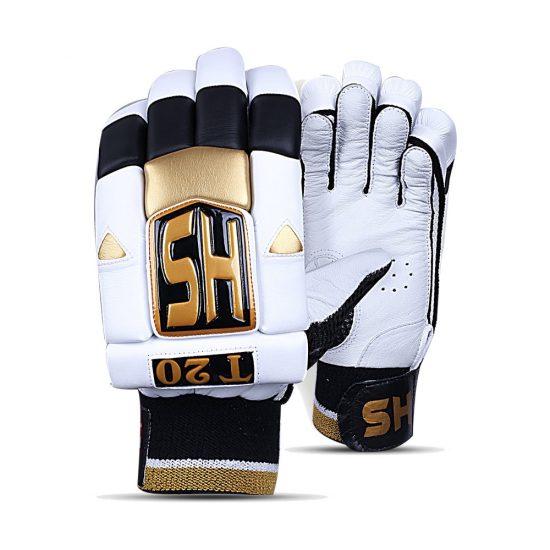 HS T20 Batting Gloves Pair