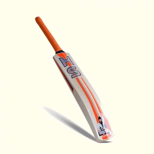 HS Top Ten - Tape Ball Bat