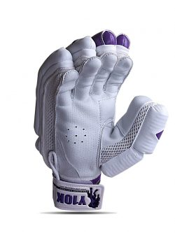 HS Y10K Batting Gloves