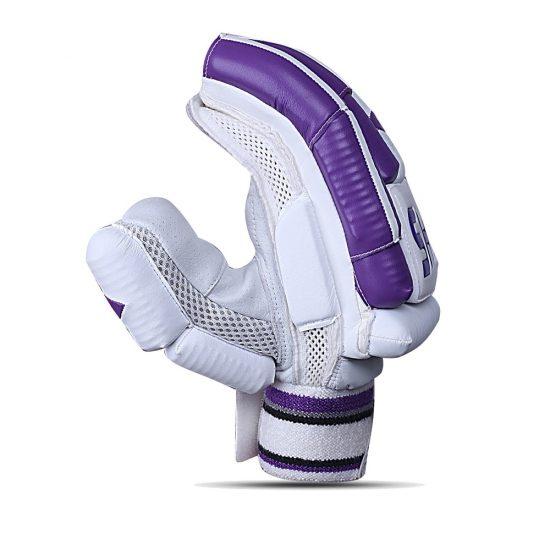 HS Y10K Batting Gloves Pair