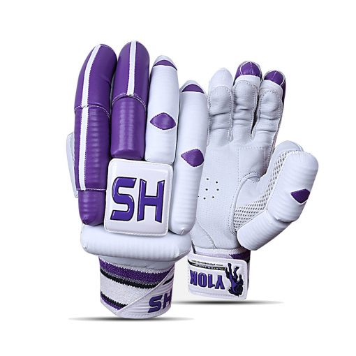 HS Y10K Batting Gloves - Younis Khan Edition
