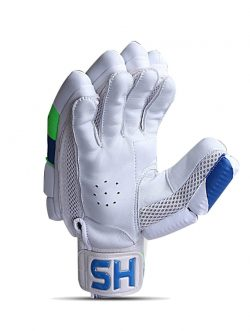 HS Zaib Batting Gloves