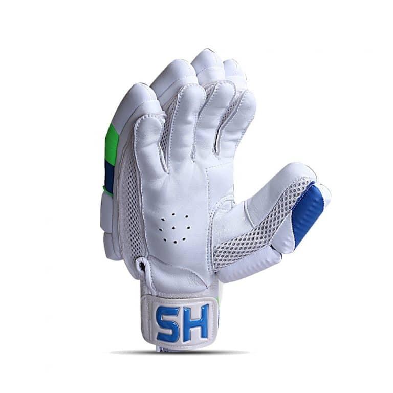 HS Zaib Batting Gloves