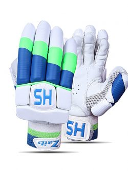 HS Zaib Batting Gloves Pair