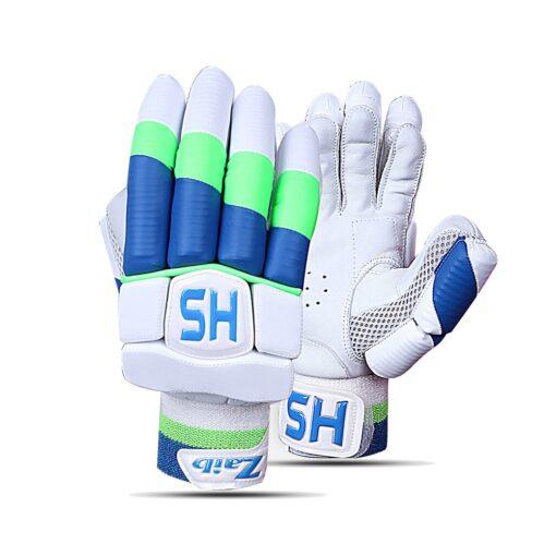 HS Zaib Batting Gloves Pair