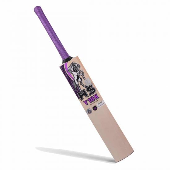 Y10K - English Willow Bat - Younis Khan Edition 2
