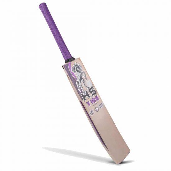 Y10K - English Willow Bat - Younis Khan Edition