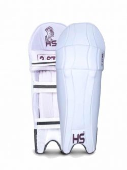 HS 2 Star - Batting Pads Cricket Leg Guards