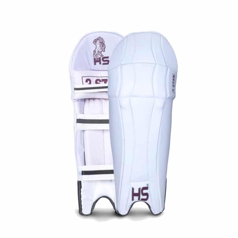 HS 2 Star - Batting Pads Cricket Leg Guards