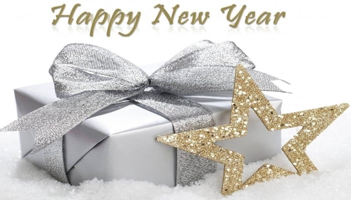 Happy New Year 2021 Gifts Ideas for your Loved Ones