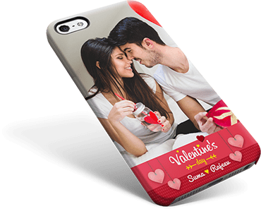 Customized Mobile Cover