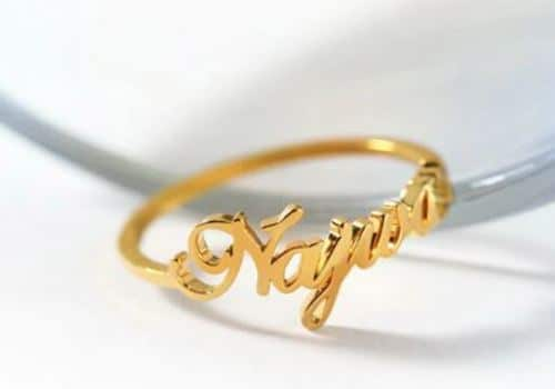 Promise Rings In Pop Culture