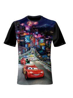 Cars - Kids Shirt